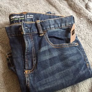 Gap Kids Boys Jeans